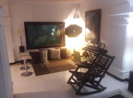 Casa hotel Mi Huila, hotel en Neiva