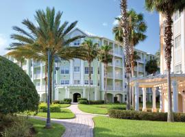 WorldMark Orlando Kingstown Reef, hotel in Orlando