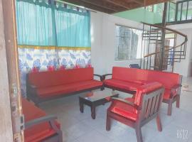 Tena Samana, villa in Tena