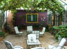 Hotel Mallorca, hotel em Mendoza