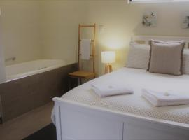 1839 Cottages, hotel in Willunga
