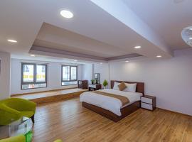 Khanh Uyen 2 Hotel, hotel in Da Lat