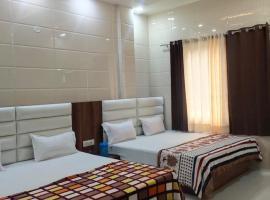 Jasneet Homestay, hotel in Amritsar