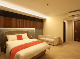 Adotel, hotel near Kalibata City Square, Jakarta