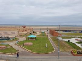 Sand Beach, hotel in Rhyl