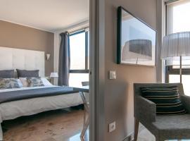 Picasso Suites, lejlighed i Barcelona