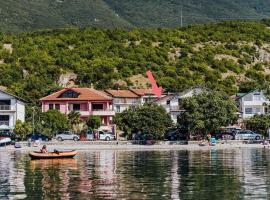Villa Bisera, hotel in Peštani