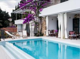 Apartments Villa Mirjana, luxury hotel in Mlini