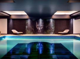 NYX Hotel London Holborn by Leonardo Hotels, hotel en Londres
