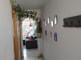 Lopez, lägenhet i Fuengirola
