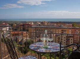 Esseneto Rooms, hotel pet friendly a Agrigento