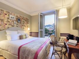 Villa Otero by Happyculture, hotel in Nice