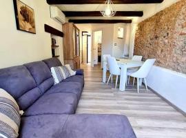 Appartamento nel cuore del centro storico, apartment in Maratea