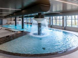 NH Noordwijk Conference Centre Leeuwenhorst, hotel in Noordwijkerhout