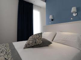 Palazzo Cappuccini Art Relais, hotel near Mostra d'Oltremare Exhibition Center, Naples