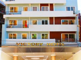 Victory Hotel, hotel in Binh Tân