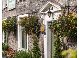 The Oakhill Inn, farm stay in Shepton Mallet