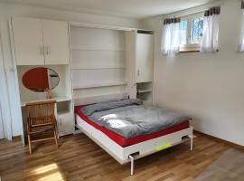 Interlaken Escape, apartment in Interlaken