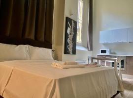 Farolfi Apartments Savenella, appartamento a Bologna