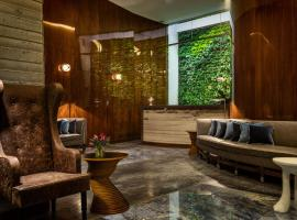 Hotel Hugo, hotel v oblasti SoHo, New York