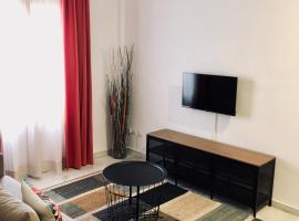 Apartamento La Habana Vieja, apartment in Jerez de la Frontera