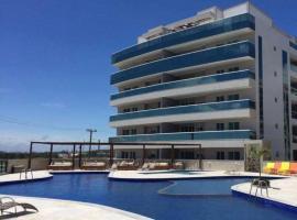 Le Bon Vivant Arraial beach, apartment in Arraial do Cabo