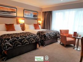 Clayton Hotel Silver Springs, hotel in Cork