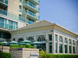 The Waterside Inn, hotel in Mississauga