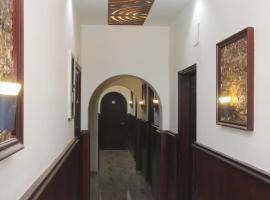 Al Waseem Hotel, Hotel in Kairo