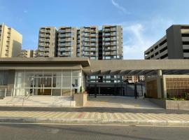 Apartamento Zafiro - Alameda del rio. Barranquilla, apartamento en Barranquilla