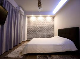 CENTRO PATRAS, self catering accommodation in Patra