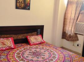 Couples Homestay, apartment in Jaipur