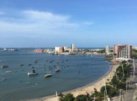 Iracema Residence Flat - Apto Particular, hotel in Fortaleza