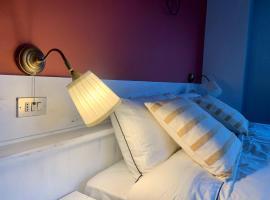 Casa di Franz, hotel a Vigo di Fassa