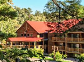 Meadowbrook Resort, resort in Wisconsin Dells