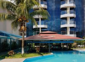 Samiria Jungle Hotel, hotel with pools in Iquitos
