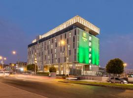 Holiday Inn - Lima Airport, an IHG Hotel, hotel in Lima