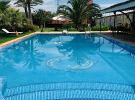 Equi Palace hotel & SPA, hôtel à Berrechid près de: Aéroport Mohammed V de Casablanca - CMN