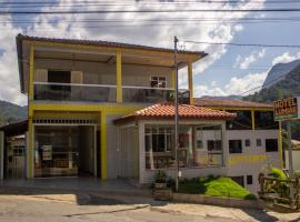 Hotel Lumiar, hotel in Lumiar