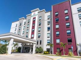 Magnolia Pointe; BW Signature Collection, budget hotel in Sarasota