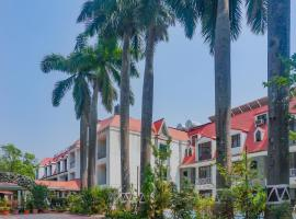 Capital O 79586 Aihs International Hotels & Homes, hotel in Lonavala