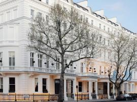 The Kensington Hotel, hotel near Natural History Museum, London