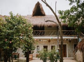 Xiknal Cozumel, hotel in Cozumel