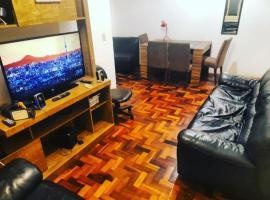 Apartamento Jardim Botânico 3 quartos 3 vagas para carro, apartamento em Porto Alegre
