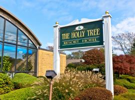 Holly Tree Resort, a VRI resort, resort in West Yarmouth