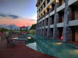 The Batu Hotel & Villas, hotel in Batu