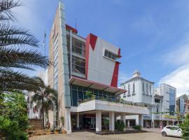 RedDoorz @ Cikarang 2, hotel in Cikarang