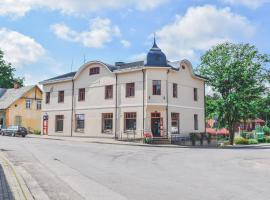Hostel Nr.2, hotel near The Memorial Museum of Eduards Veidenbaums Kalāči, Rauna