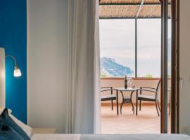 A Due Passi, hotel near Villa Cimbrone Gardens, Ravello