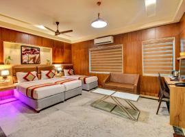 FabHotel Nestlay Rooms Airport, hotel near Chennai International Airport - MAA,